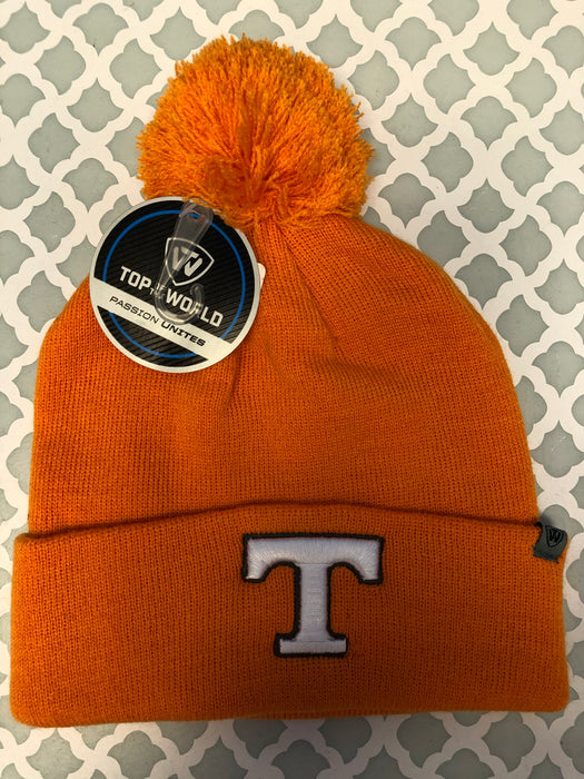 University of Tennessee Beanies