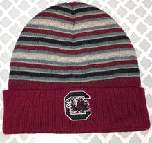 Load image into Gallery viewer, University of South Carolina - Beanies