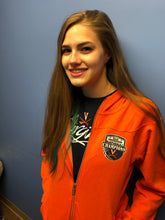 Load image into Gallery viewer, University of Virginia - Championship Jacket
