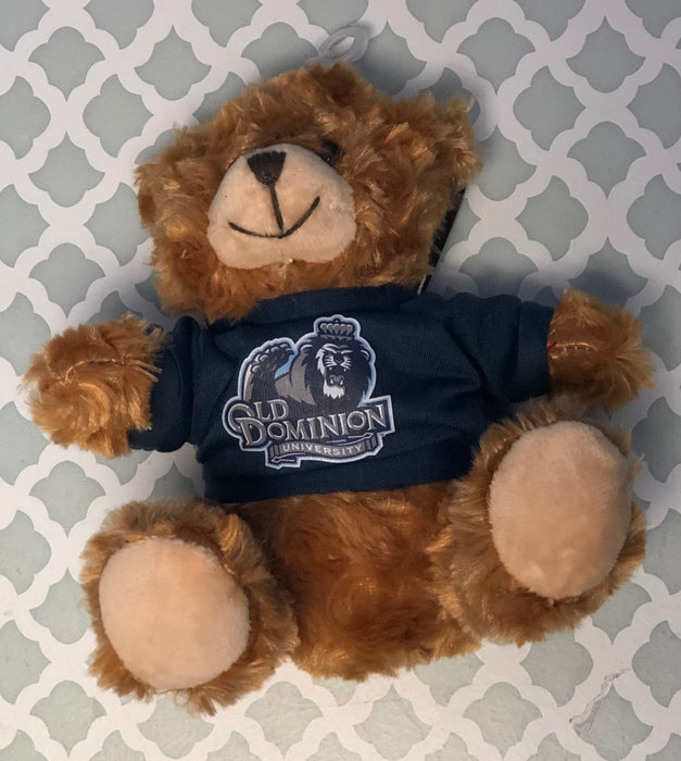 Old Dominion University Bear