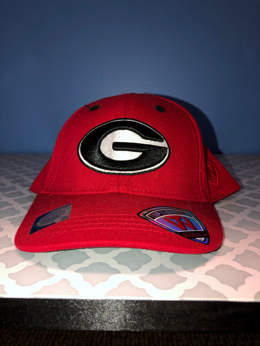 University of Georgia hat infant/small youth