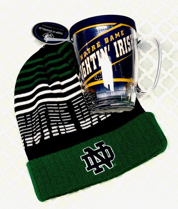University of Notre Dame Beanie