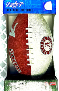 University of Alabama Football