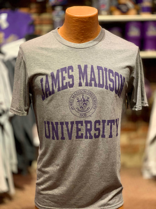 James Madison University Logo T-Shirt