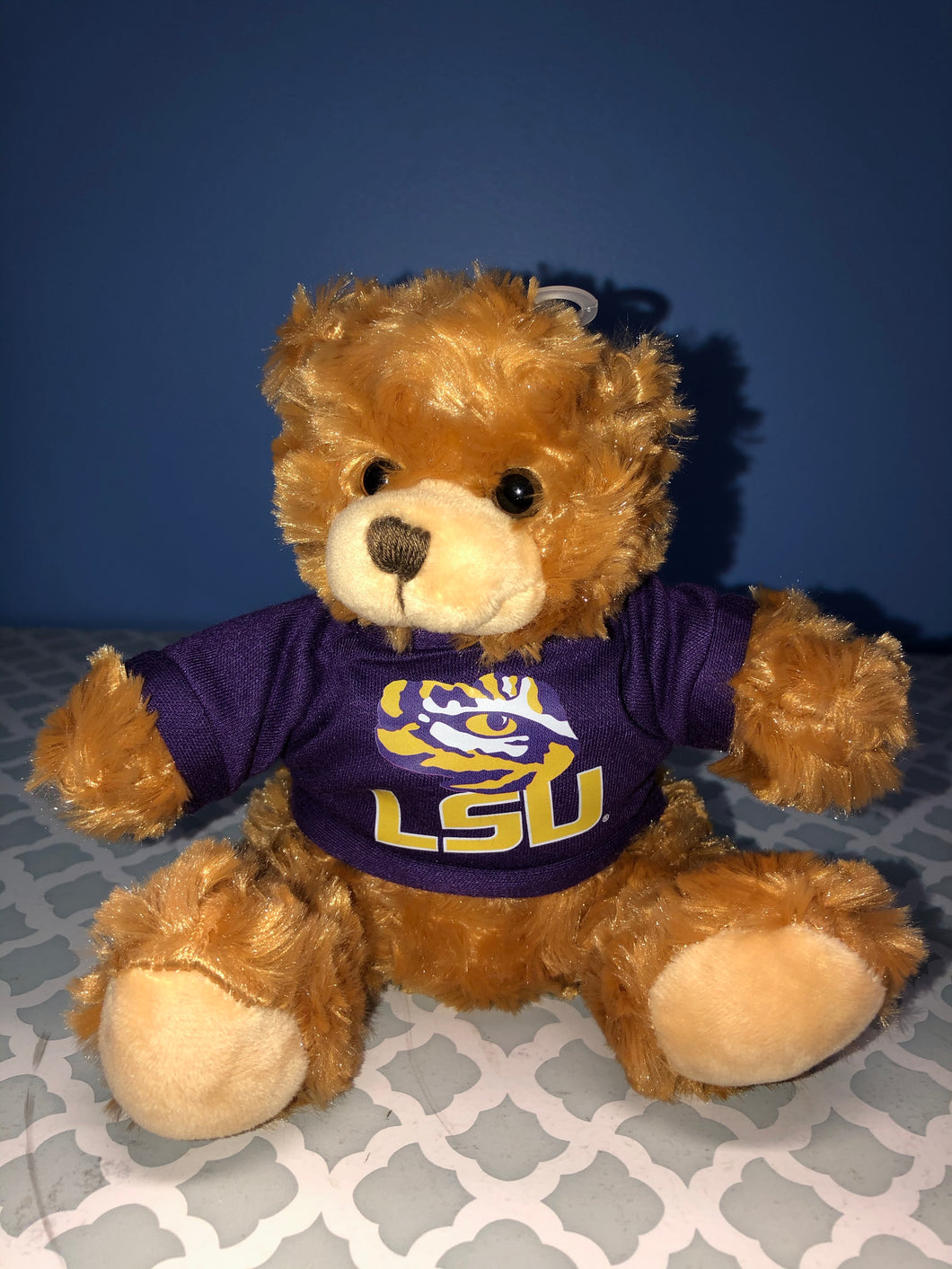 Louisiana State University Bear