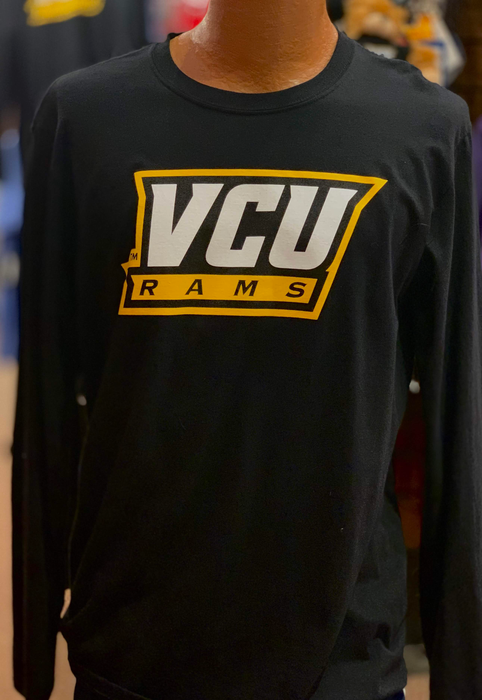 Virginia Commonwealth University Long Sleeve Shirt