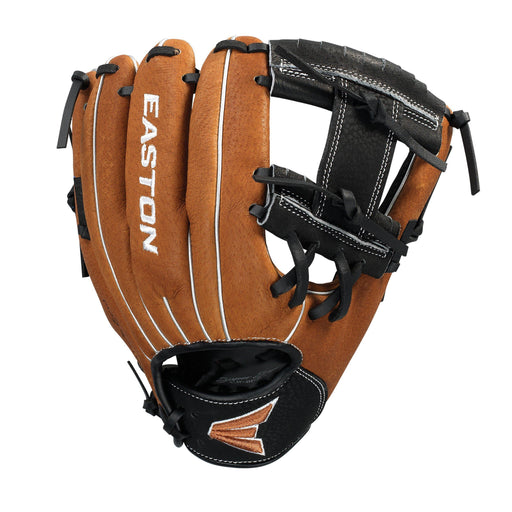"Easton 10"" Professional Youth PY10CB Baseball Glove - DiscoSports"