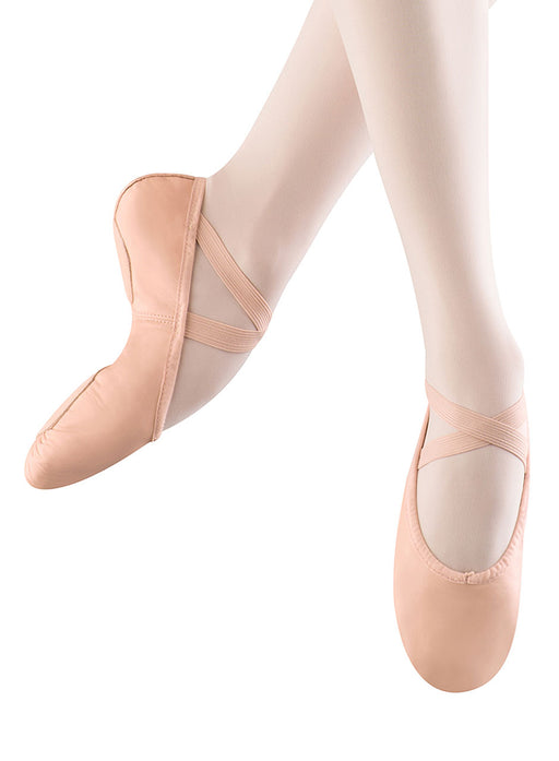 Bloch Prolite II Leather Ballet Shoe