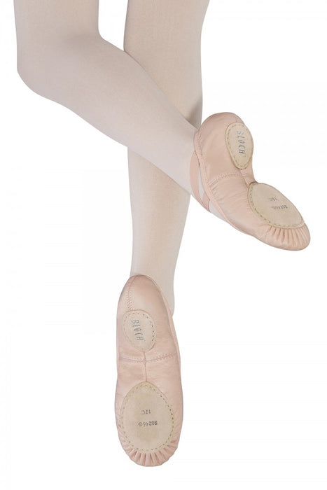 Bloch Adult Odette Ballet Shoe