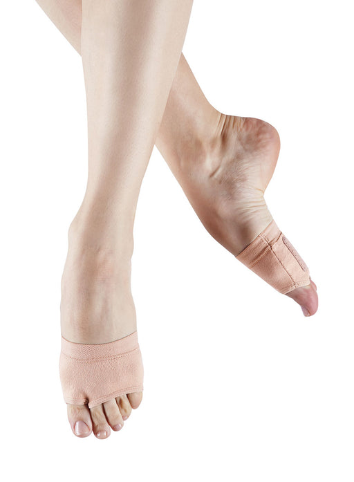 Bloch Orbit Canvas Foot Undies