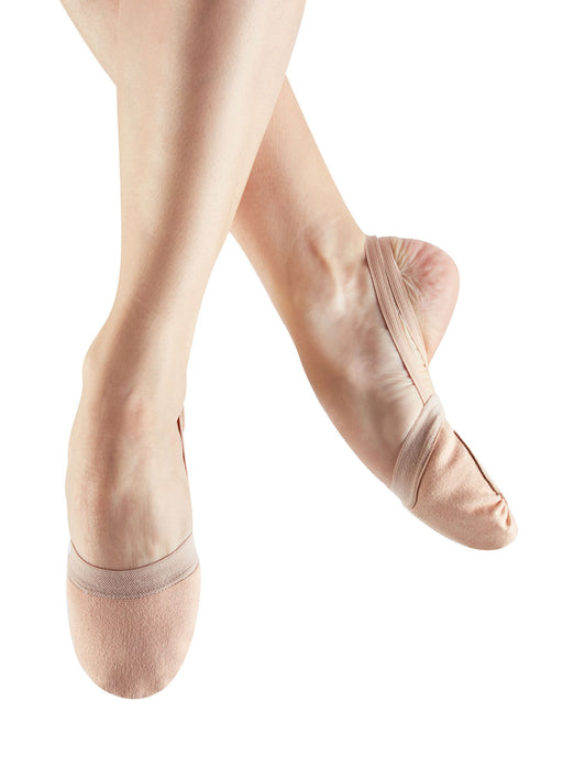 Bloch Spin II Canvas Half Shoe