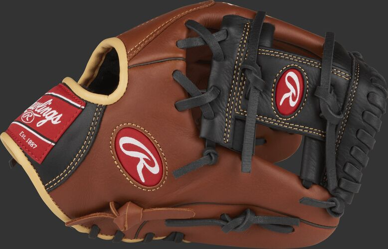 Rawlings Sandlot Series (Multiple Sizes)