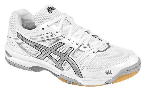 Asics Gel-Rocket 6 Womens Volleyball Shoe