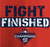"Washington Nationals World Series ""Fight Finished"" T-shirt"