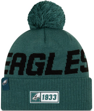 Load image into Gallery viewer, Philadelphia Eagles Sideline Beanies