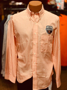 University of Virginia National Champs Oxford Shirt