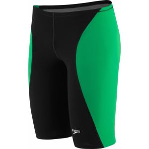 Speedo Sprint Splice Jammer in Green