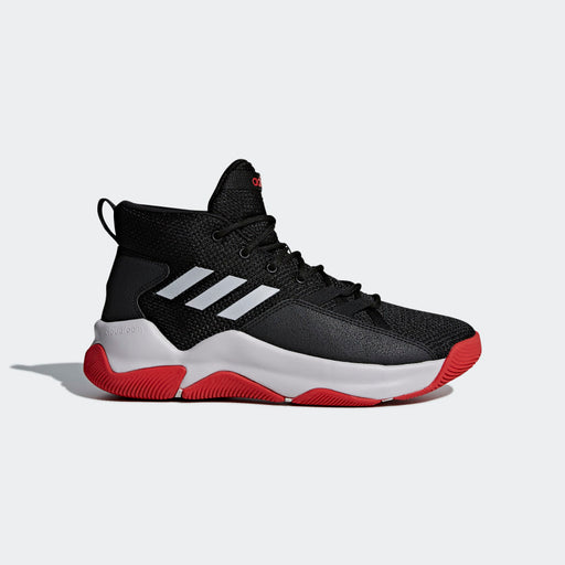 Adidas Streetfire Basketball Shoes - DiscoSports
