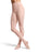 Bloch Contoursoft Ladies Pink Convertible Tight