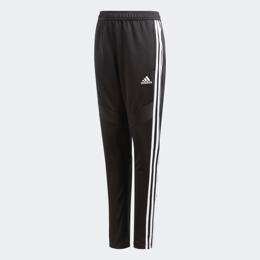 Adidas Tiro 19 Youth Training Pants in Black/White