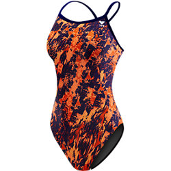 TYR Glisade Diamondfit-Youth - DiscoSports