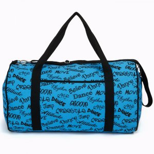Dasha Street Dance Duffle Bag