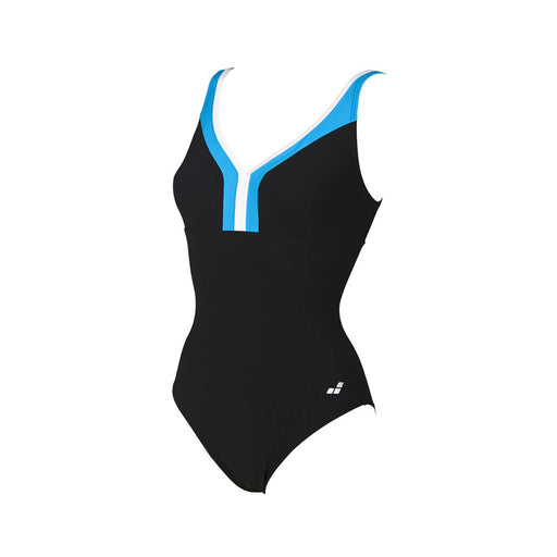 Arena Renee Wing Back One Piece Swimsuit - DiscoSports