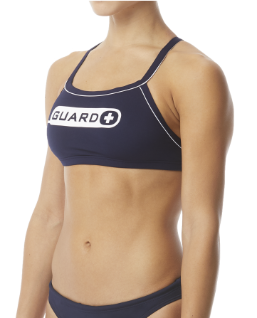 TYR Guard Diamondfit Top - DiscoSports