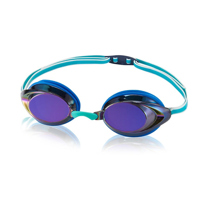 Speedo Jr. Vanquisher 2.0 Mirrored (Multiple Color Options)