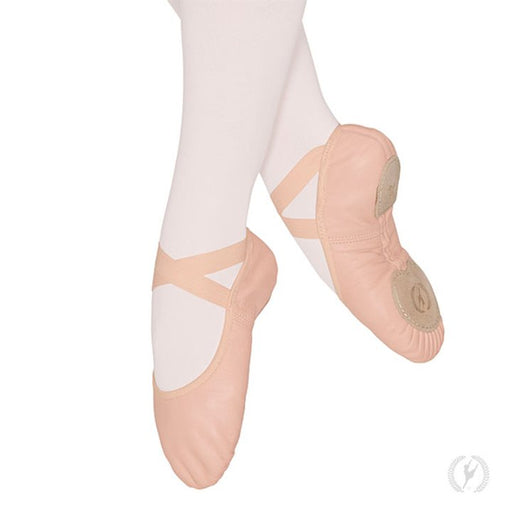 Eurotard Coupé Adult Ballet Shoe Pink