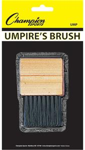 Champion Umpire Brush