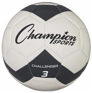 Champion Challenger Soccer Ball - DiscoSports