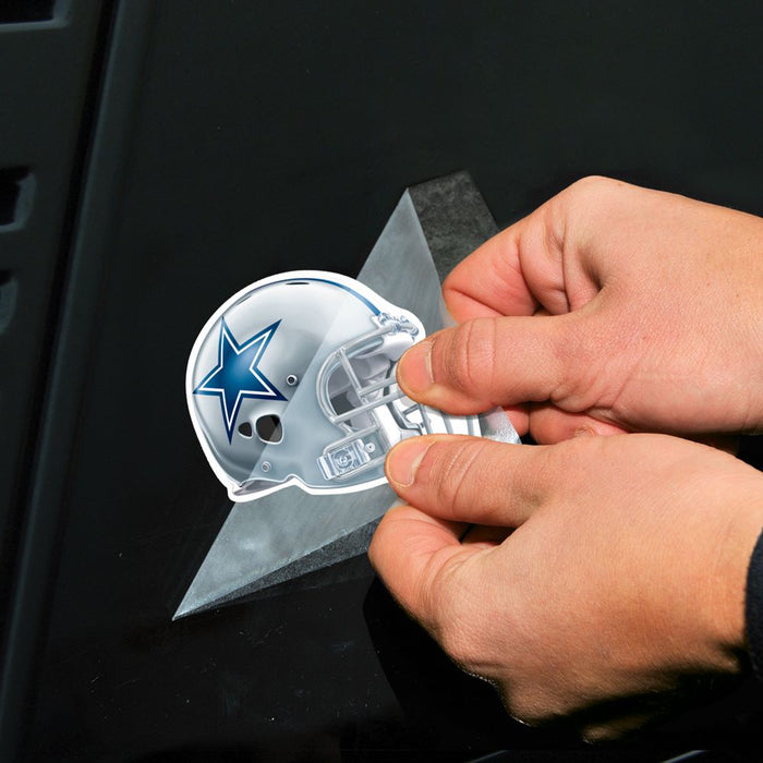 Dallas Cowboys Perfect Decal 2-Pack