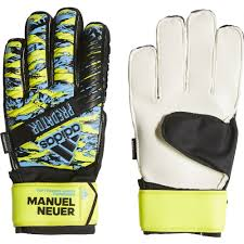 Adidas Pred Junior FS Neuer Goalie Gloves