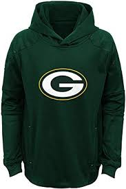 Green Bay Packers Youth Hoodie