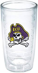 East Carolina University Tervis Tumbler