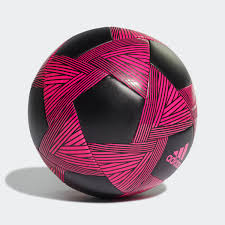 Adidas Nemeziz Top Capitano Soccer Ball