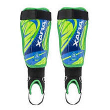 Load image into Gallery viewer, Xara Youth Shin Guards