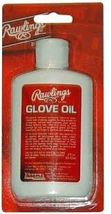 Rawlings Spray Glove Oil