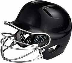 Easton Alpha t-ball helmet w/mask