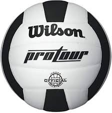 Wilson ProTour Volleyball