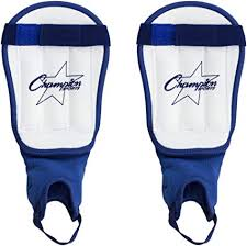 Champion Soccer Youth Shin Guards - DiscoSports