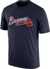 Atlanta Braves Adult T-Shirt