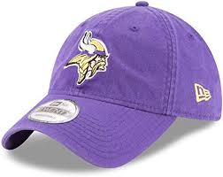 Minnesota Vikings 9Twenty Cap