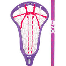 Load image into Gallery viewer, STX Crux 100 Lacrosse Stick