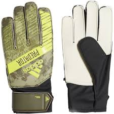 Adidas Predator Training J Goalie Gloves