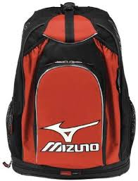 Mizuno Bat Backpack Organizer G5
