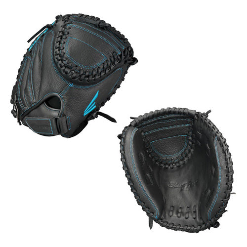 Easton Black Pearl BP2FP CM B youth fast pitch catcher's mitt