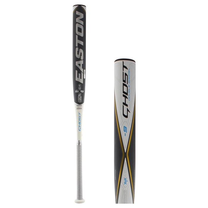 Easton FP20 GHOST DUAL -9 SOFTBALL BAT