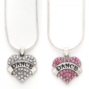 Dasha Dance Necklace - DiscoSports